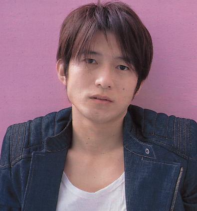 明らかに若い桜井和寿