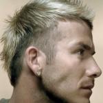 【はげ疑惑】ベッカムの髪型とタトゥーまとめ