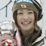 【ソチ五輪決定!!】上村愛子のかわいい画像とこれまでの成績まとめ