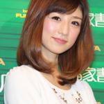 小倉優子のレシピ本&ブログが人気すぎる!!旦那とあわせて年収1億円!?