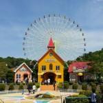 【GWどこ行く?】岡山県のおもちゃ王国でアンパンマンショーを見てきた&楽しむためのポイントまとめ
